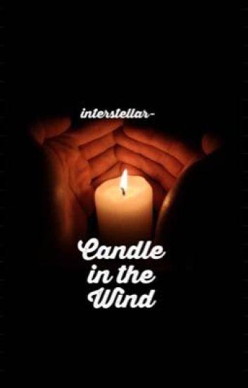 Candle In The Wind Percy Annabeth Interstellar Wattpad