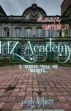HZ Academy by perly_light27