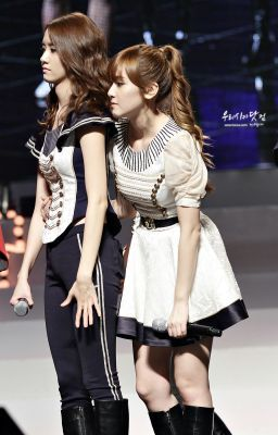 [Threeshot]Heartbroken - YoonSic