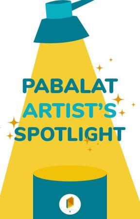 Pabalat Artist's Spotlight by PabalatPH