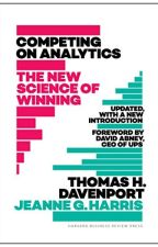 Competing on Analytics [PDF] by Thomas Davenport by kylohocy45202