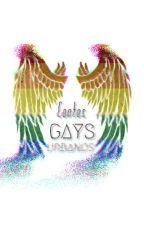 Contos Gays Urbanos by jrkanadian