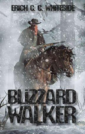 Blizzard Walker by ErichW