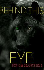 Behind This Eye: Wolf's Rain Fan Fic by FryeLover11