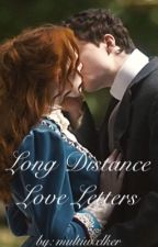 Long Distance Love Letters by multiwxlker