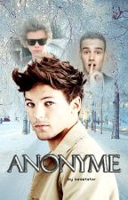 Anonyme (larry stylinson) by beastator