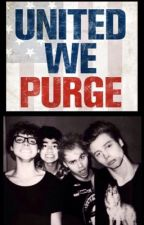 The Purge (5sos) by HarryIsMyTwin