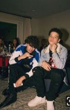 Young,Dumb & Toxic| Lil Mosey and BandkidJay by theslumpgod1