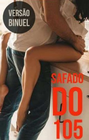 Safado do 105   Binuel   Bia  by likaoficial_