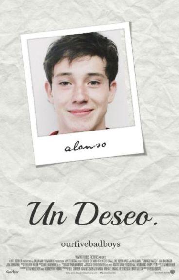 Un Deseo » a.v [EDITANDO]
