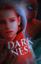 DARKNESS, peter parker by l-loserfloat
