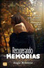 Recuperando memorias (Editando) by Brashear