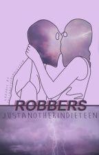 │Robbers│ by jodida_epifania