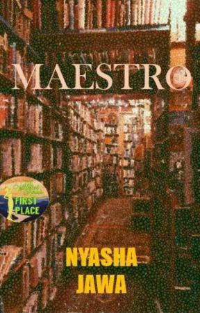 Maestro by iamnyasha