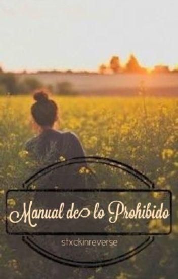 Manual de lo Prohibido