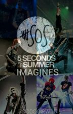 ↠5SOS Imagines↞ by memestetic