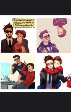 Peter Parker Field Trip Oneshots by LadyLokis