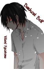 Darkest Self | Villain!Kirishima (kiribaku) by ChloeTheLivingPerson