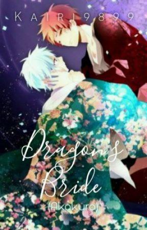 Dragon's Bride (Akakuro) by Kairi9899
