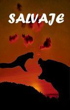 Salvaje by Otroescritorloco125