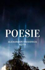 Poesie by alexfroth