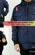 Grosir Jual Jaket Bomber Kebumen, ✅ HP/WA: +62 823-3839-5500, by produsendistributor