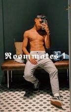 Roommates 1 by goghettaabag