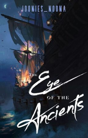 The Eye of the Ancients | An ATEEZ Fantasy Fanfiction by Joonies_noona