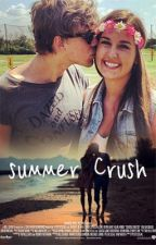 ♡ Summer Crush ♡  ➳  | a.i | by SheWriteHerLife