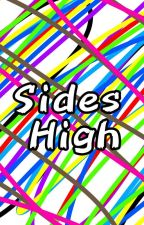 Sides High | Sander Sides by Cakey876876