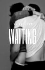 I'll Be Here Waiting... || Taron Egerton x Richard Madden by leithvoid
