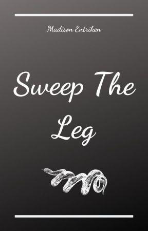 SWEEP THE LEG « TKK GIF Series by Vanilla_Pepsi