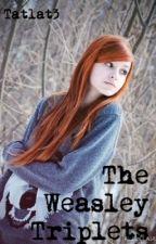 The Weasley Triplets by tatlat3