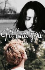 I'll find you || Tagatha fanfic by queeninclumps