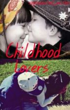 Childhood lovers by xopinionated_writerx