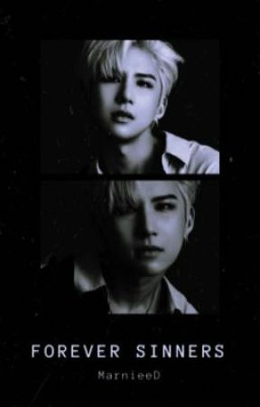 Forever Sinners ❦ Sehyoon by marnieed