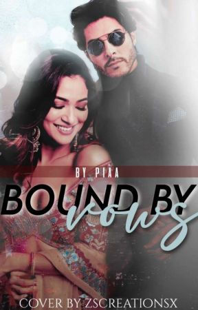 Bound By Vows • Winner Of People's Choice Awards 2020 by writer_piaa