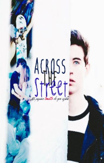 Across The Street. |Nash Grier.|