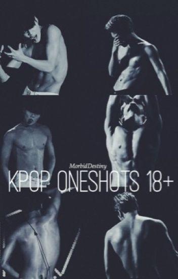 Kpop Oneshots +18