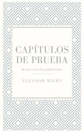 Capítulos de prueba de novelas publicadas by tontosinolees