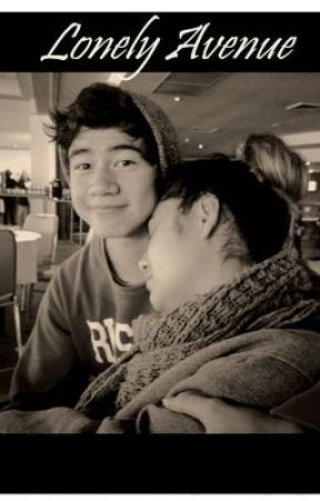 Lonely Avenue - A 5 Seconds of Summer Fanfic by nerdgirljaida