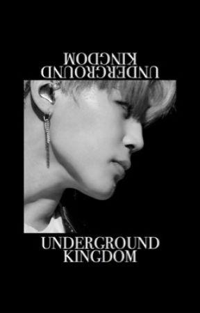 UNDERGROUND KINGDOM. by yoongiii-