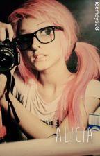 Alicia by leemays08