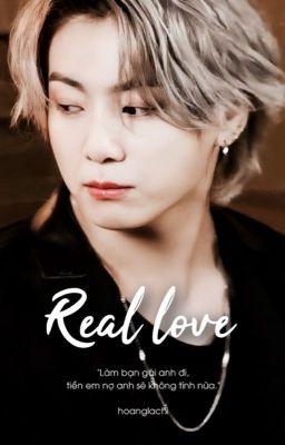 Jungkook   Real Love (Bad Boy)