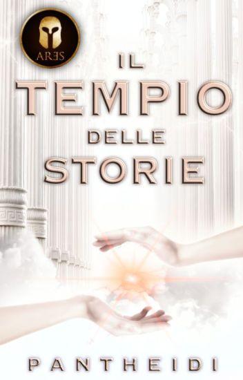 Il Tempio delle Storie [RECENSIONI] CHIUSO