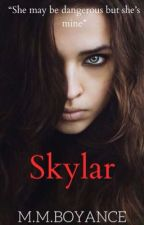 Skylar by phoenixstar024