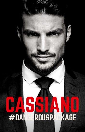 CASSIANO #DANGEROUSPACKAGE ( ZOSTANIE WYDANE )