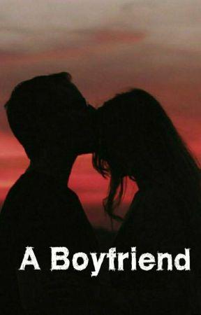 A boyfriend.  by devarna