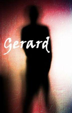 Gerard by Kretyka