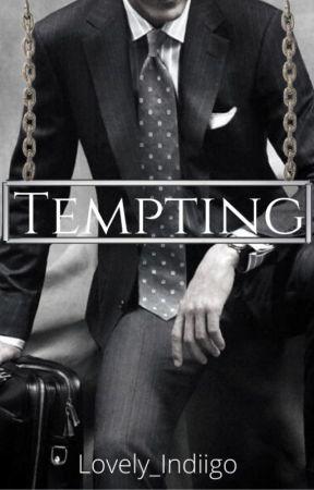 Tempting (Man x Man) by Lovely_Indigo
